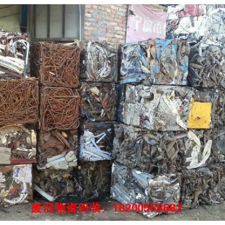 成都单位废旧物资回收行情高价回收