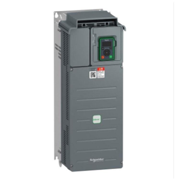 施耐德變頻器批發 3P 380-415V EMC 集成面板 ATV610D75N4 批發