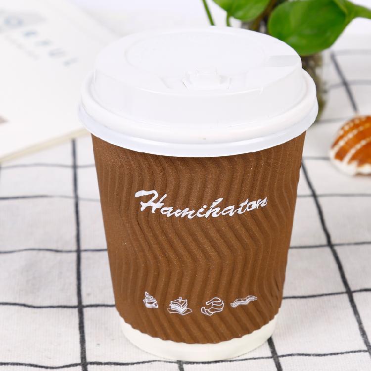 80*55*95mm塑料咖啡杯 咖啡杯厂家厂家直销