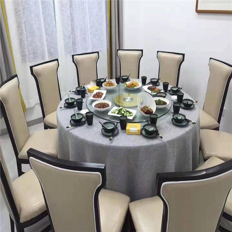 西安中餐桌椅  廠家批發 價格合理可訂做