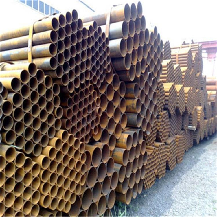 现货供应 直缝钢管 小口径直缝钢管 国汇管道 厂家定制