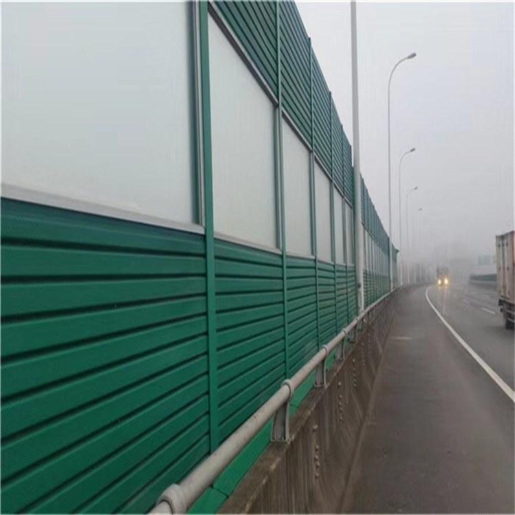 机械厂隔音板 化工氧气厂隔声屏障 厂房隔音墙 施工工地吸音墙