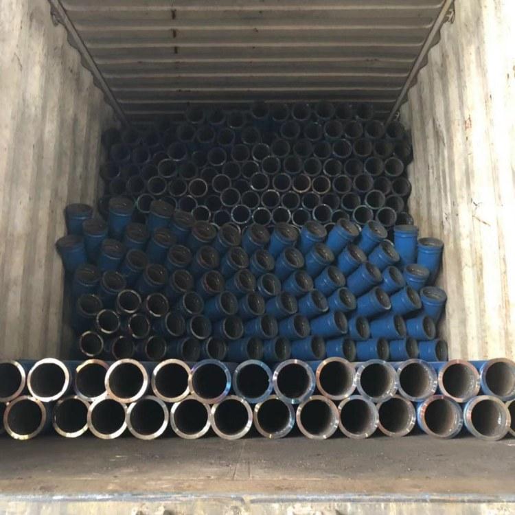 厂家销售地泵管 125地泵管 高压低压泵管当天发货