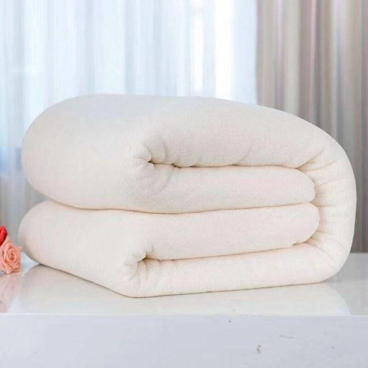 无纺布梳棉机生产线翔宇机械棉被生产线棉絮生产线