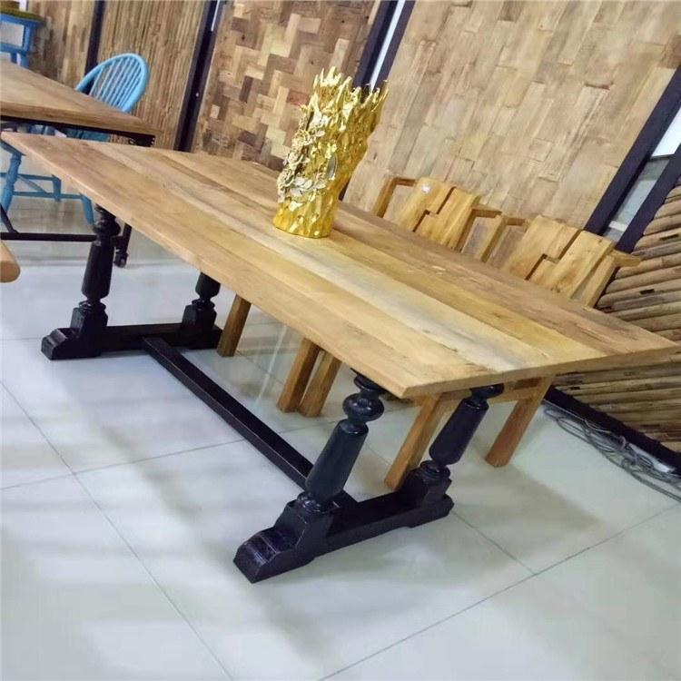 老榆木桌椅  質量上乘 廠家定制批發