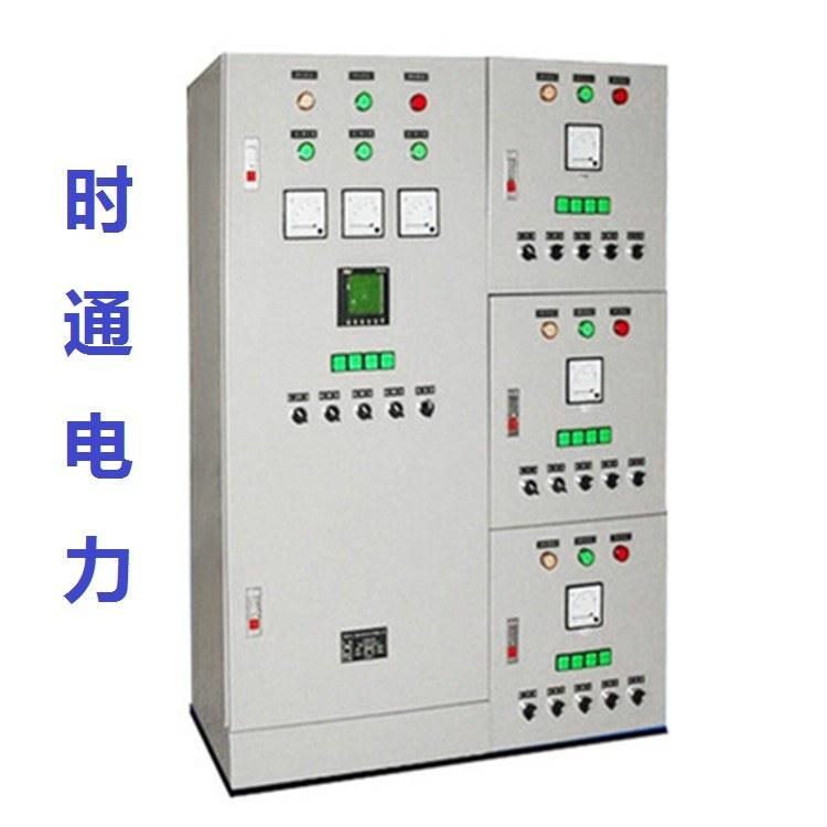 衢州配电房检测 配电房维修 时通电力上门服务