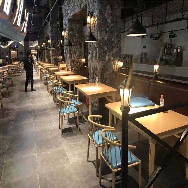 西安西餐桌椅 廠家定制直銷 價格優惠