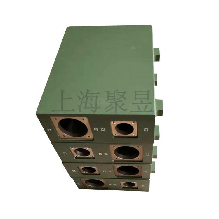 聚昱 CNC加工中心 军工零件机加工 零件来图来样定制
