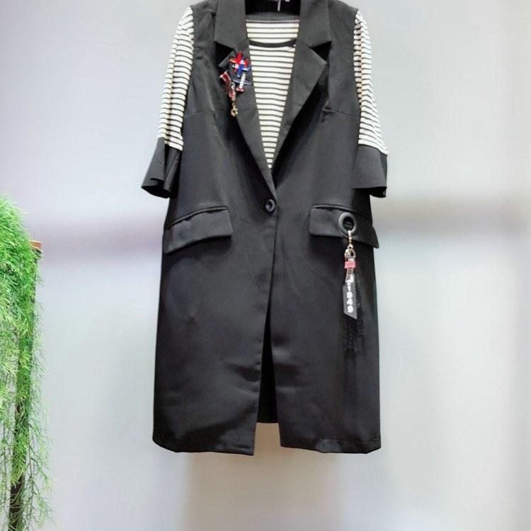 初次印象服装代理一手货源 优质女装批发 木奕衣服网店货源