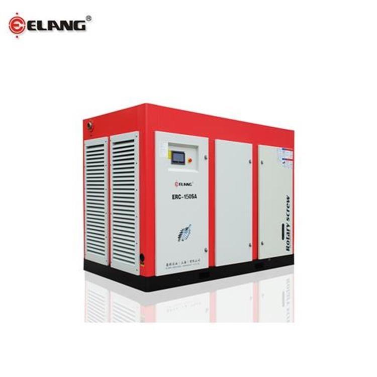 伺服永磁变频空压机 同样功率气量更大 就选广西意朗