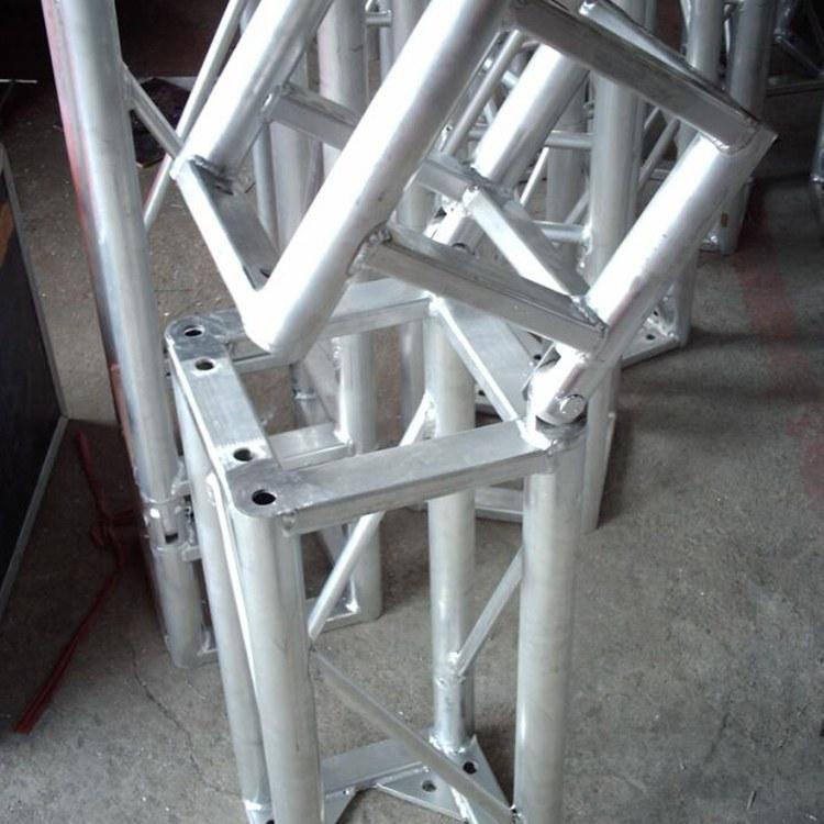 高品质方管桁架-铝合金桁架定制-艾思奥
