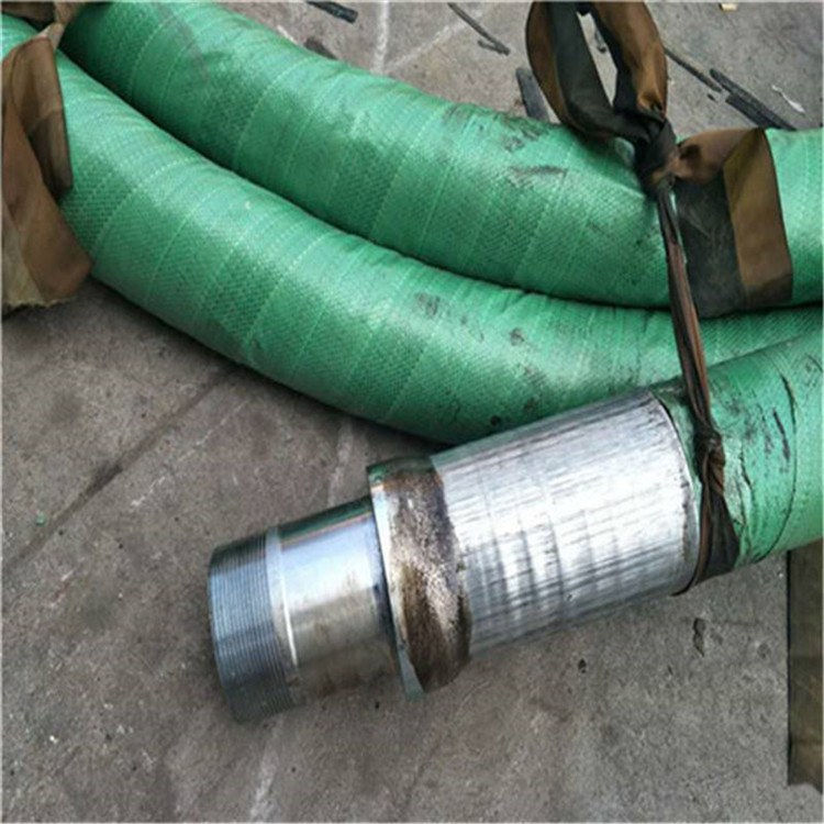景县华北胶管厂直销油田专用高压胶管-油田钻探胶管-高压石油钻探胶管