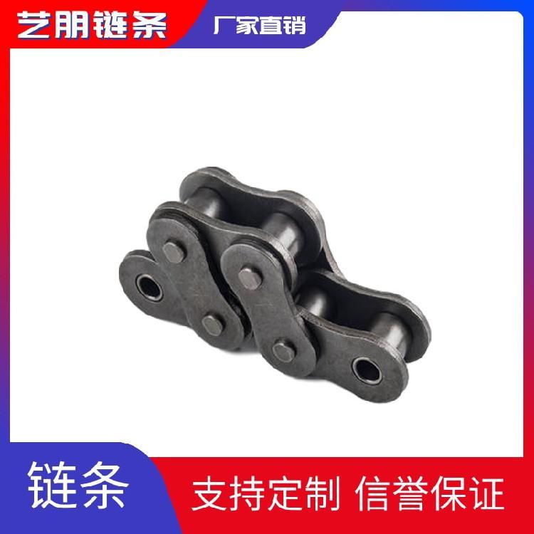 湖南衡阳单节距滚子链 单节距滚子链 现货供应