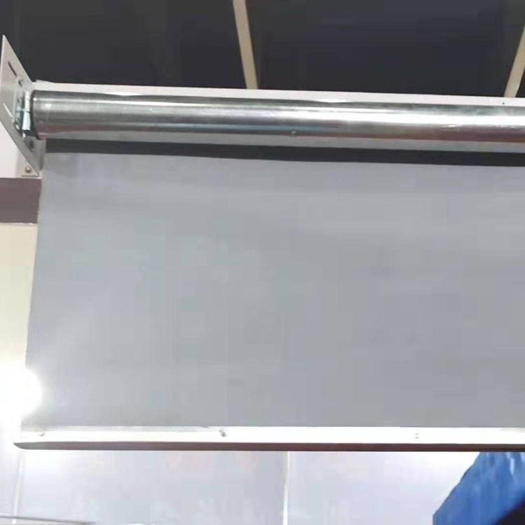 挡烟垂壁 固定式挡烟垂壁 玻璃挡烟垂壁 萨博厂家供应