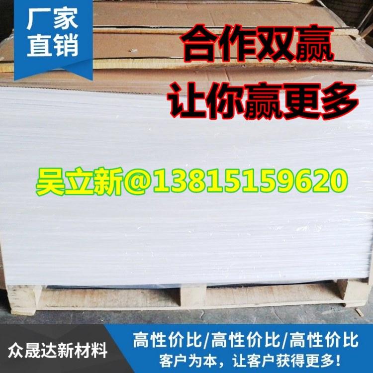 厂家直销PVC光白片-PVC片材-板材-高性价比