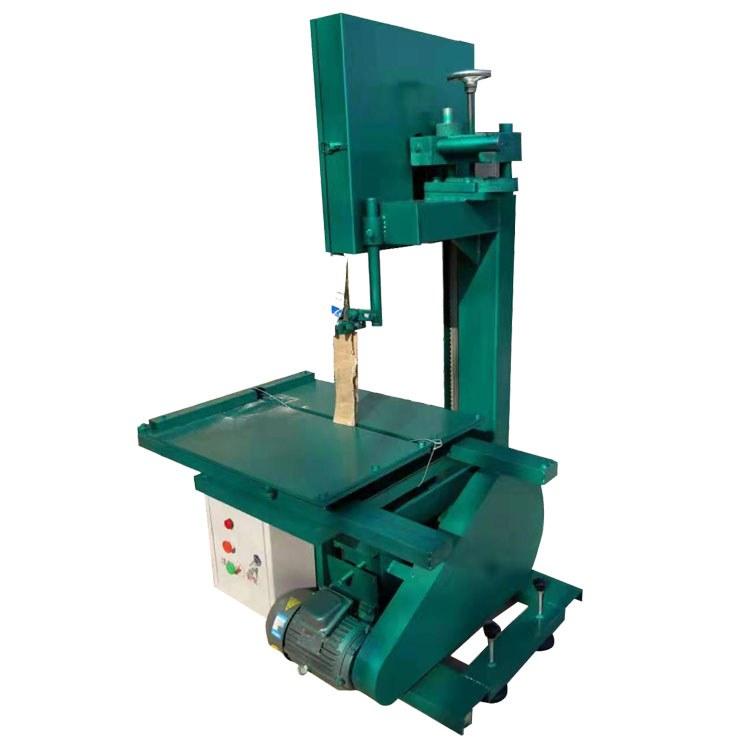 三俊厂家包邮电动环保切砖机锯砖机带锯条切割机立式切割机
