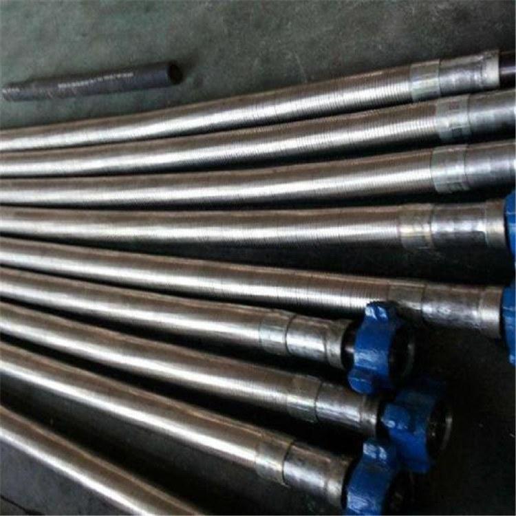华北厂家 直销高压钻探胶管-油田石油胶管-钻探高压水龙带石油专用