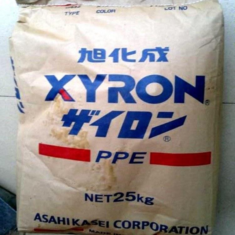 阻燃级PPO/日本旭化成/X8910 耐低温 耐高温 注塑级原料 PPE XYRON