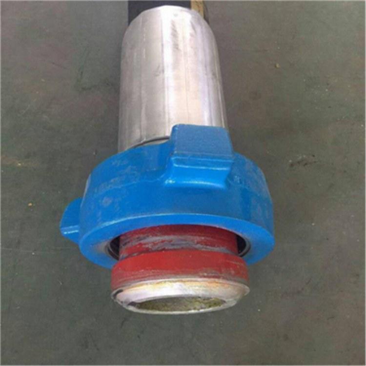 德利DN152钻探胶管 新疆钻井水龙带 高压石油钻探胶管