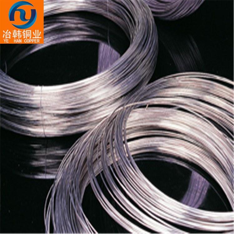 冶韩铁白铜BFe30-1-1价格 厂家