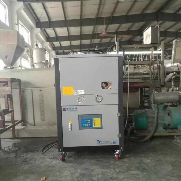 安徽塑胶制品冷水机