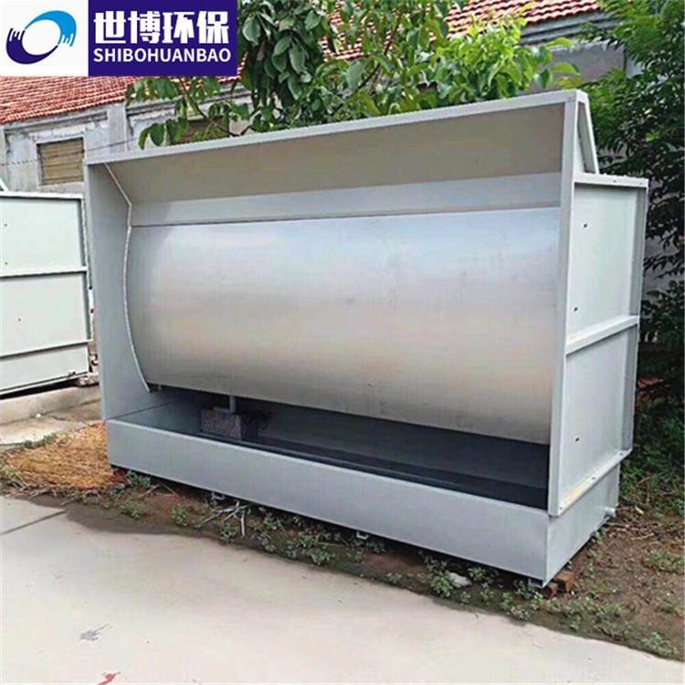加工定制水帘柜环保型水帘柜水帘喷漆台漆雾处理设备