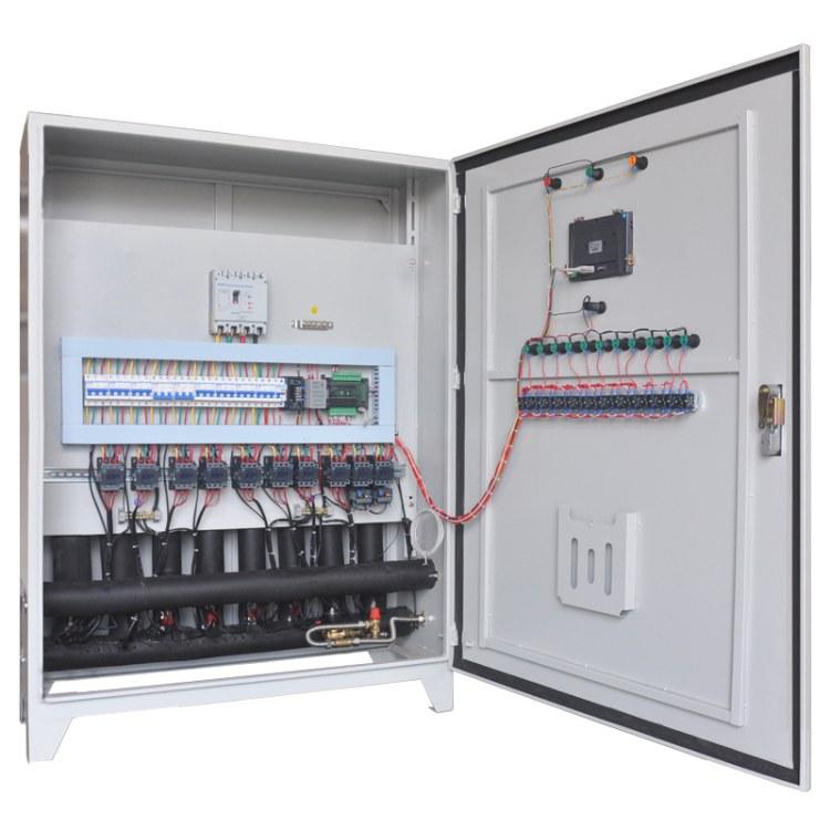 联众易大功率采暖电炉商用电锅炉半导体电锅炉