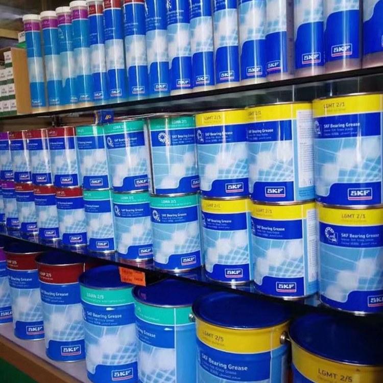 现货直销 正品SKF润滑油脂 汽车轴承油脂 电机风机工业农业机械