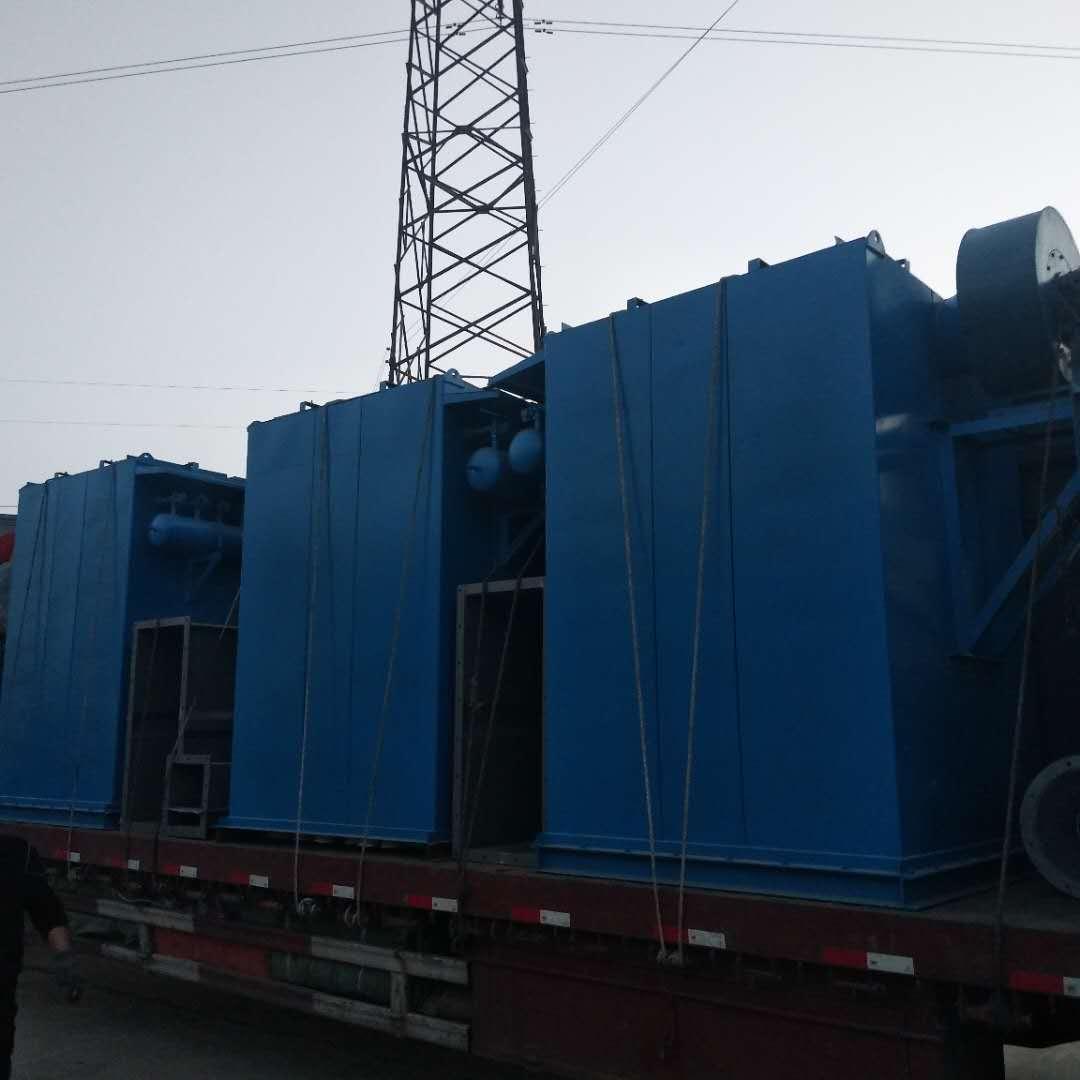 工业除尘器制造商 宇之鑫机械设备厂 量身设计除尘方案