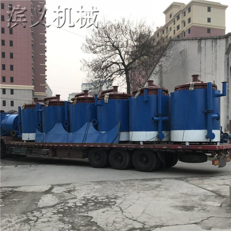 滨义机械供应秸秆锯末制棒机 螺旋挤压木炭机设备 连续式制木炭专用机器