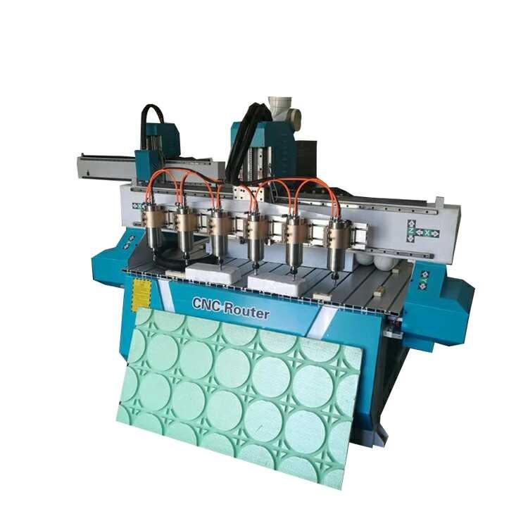 速腾模块开槽机 木工雕刻机 地暖雕刻机 木材切割机