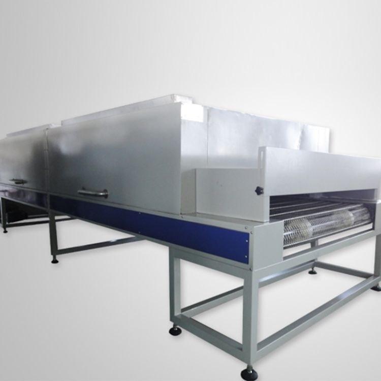 广东PVC隧道炉厂家-高温工业小型炉-蒸炉隧道炉定制