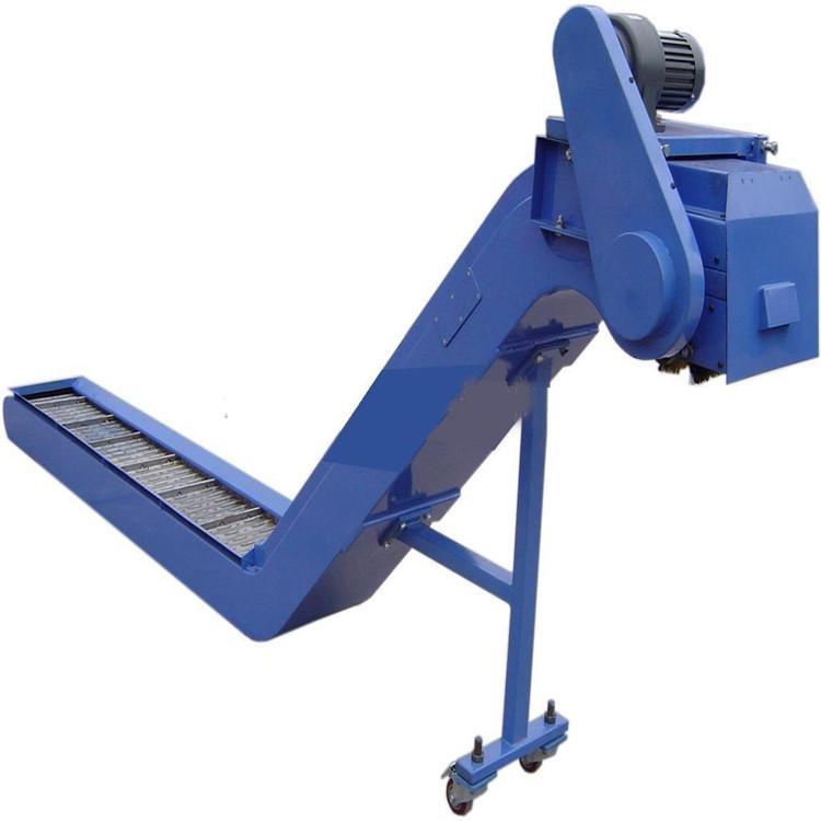 南通 品质保证 螺旋式排屑机 滚筒排屑机