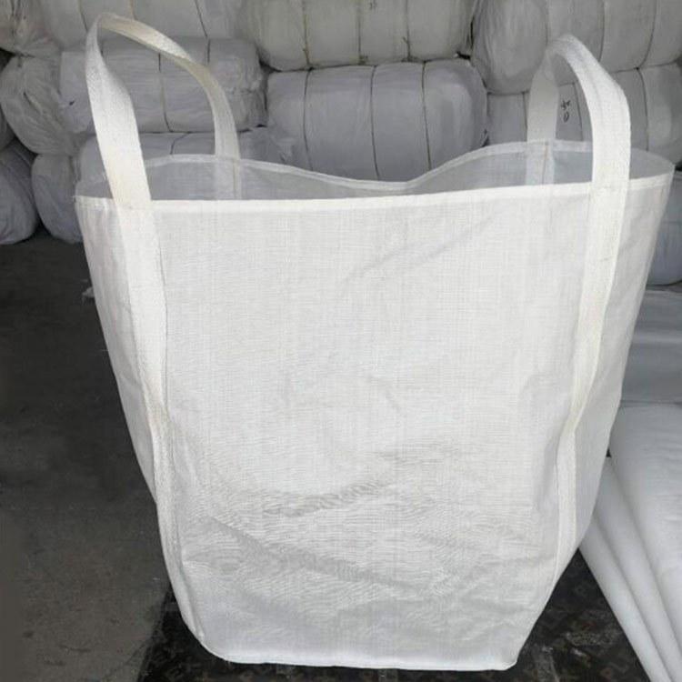 吨袋包袋 2吨全新帆布加厚吨袋 太空袋包装袋