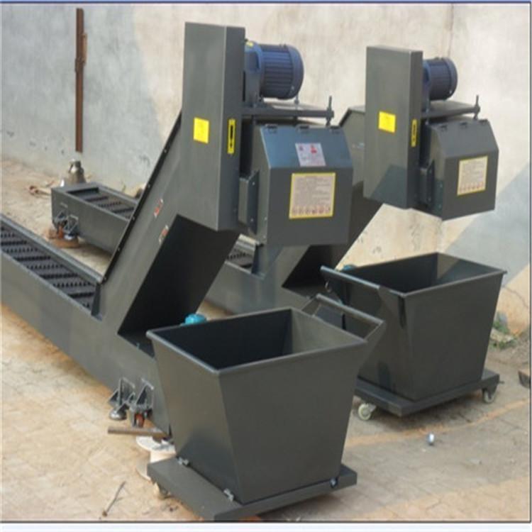 品质保障 步进排屑机 刮板排屑机 温州