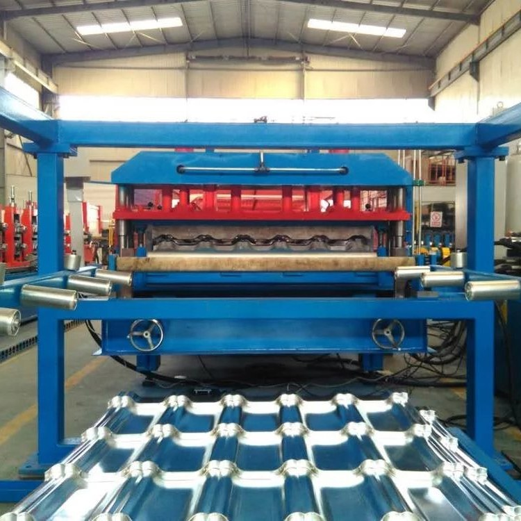 锐孚机械 钣金自动化生产线 冷弯自动化生产线 成型机价格合理