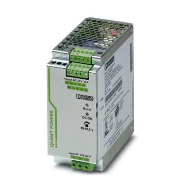 菲尼克斯 电源 - QUINT-PS/1AC/24DC/10 - 2866763