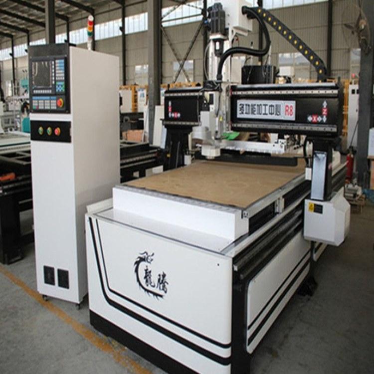 板式家具精锐 四工序开料机 定制家装 板式家具生产线 操作简单速度快