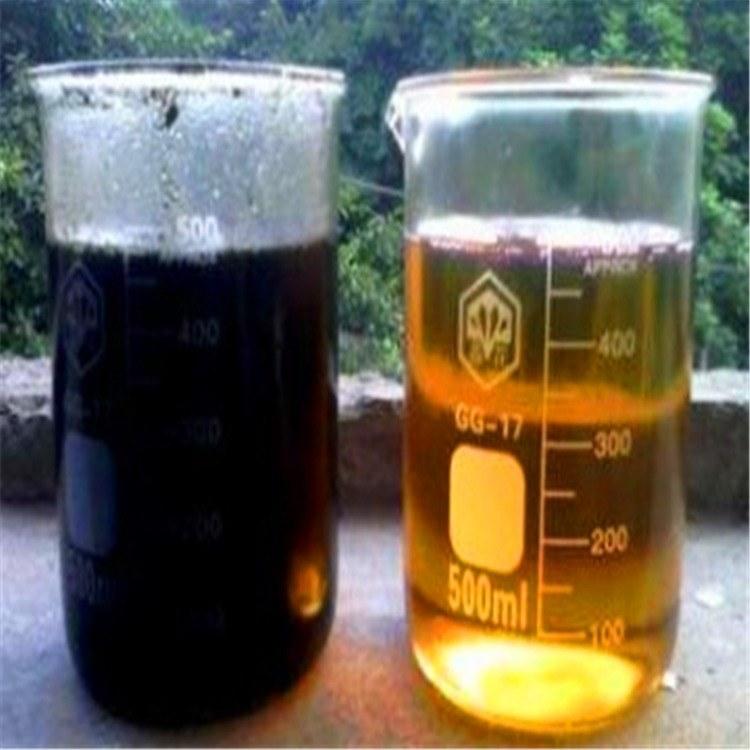 回收重油 回收热喷油