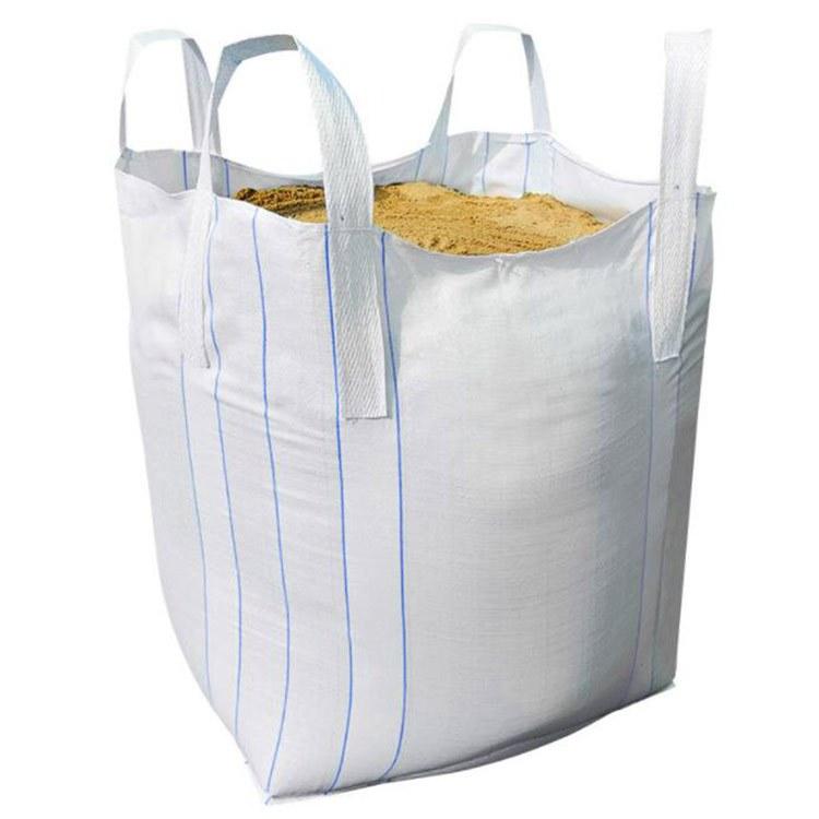 1吨太空集装袋预压污泥 加厚耐磨固废集装袋