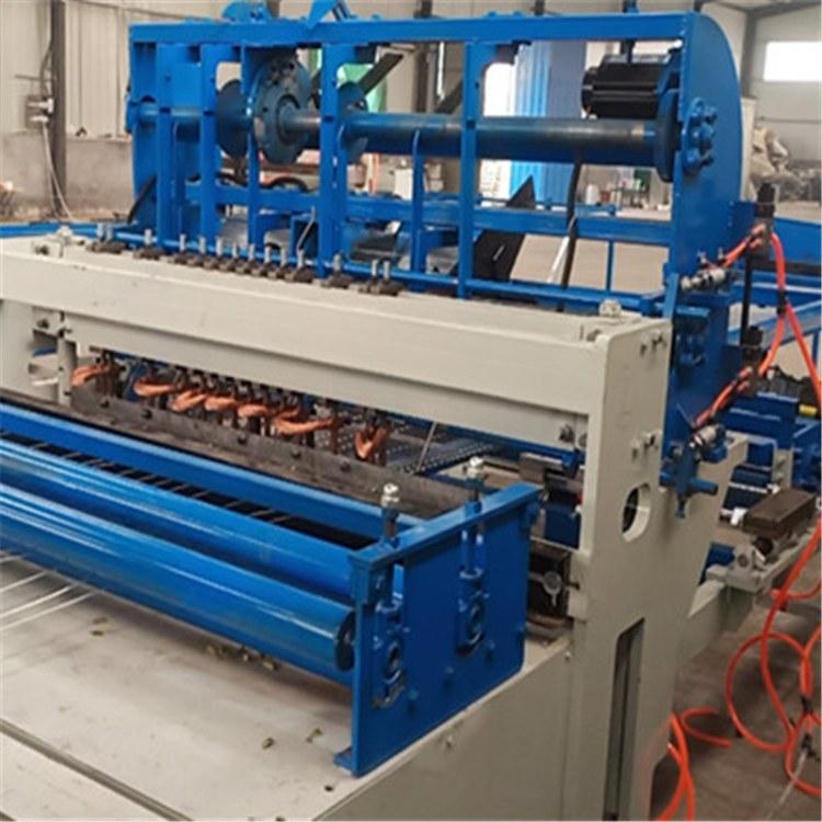 安平生产销售 煤矿支护网焊网机 养殖网焊网机 全自动焊网机 来电优惠