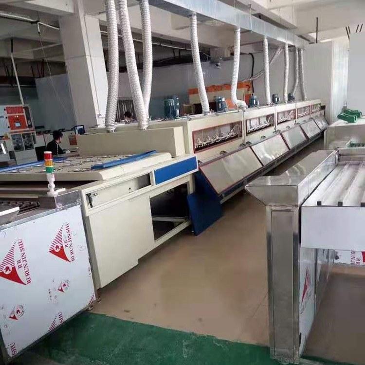 广东生产厂家隧道炉-大型流水线烘箱-丝印烘干隧道炉-非标定制