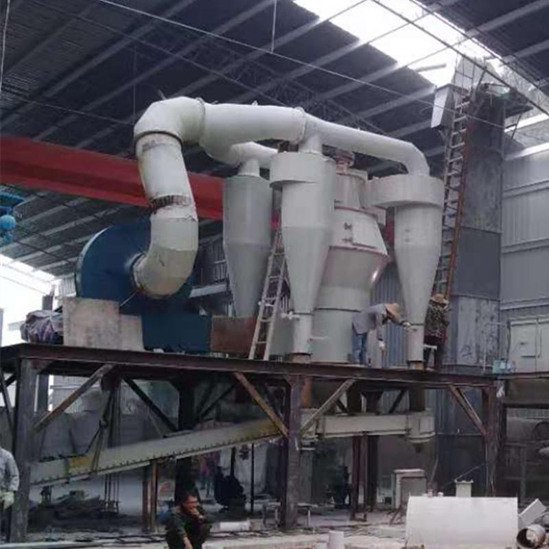 干法机制砂除粉设备批发厂家 宇之鑫机械长期供应