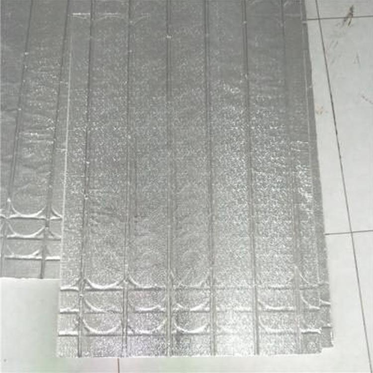 精品铝板水暖炕板 智能水暖炕 厂家直销 品质保证