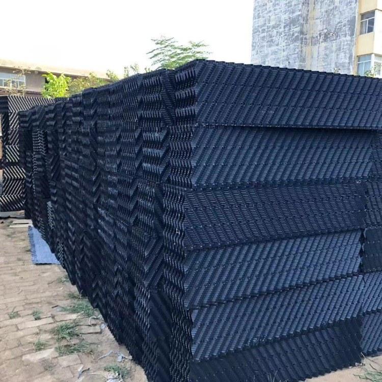 河北春泽环保专业S波冷却塔填料生产厂家+直销
