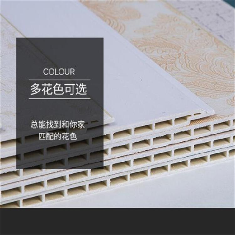 竹木纤维板价格 竹木纤维板 易安装防火阻燃