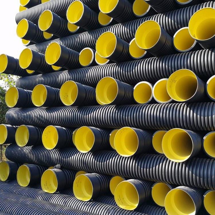 蜀州希望 波纹管生产厂家 双壁波纹管厂家
