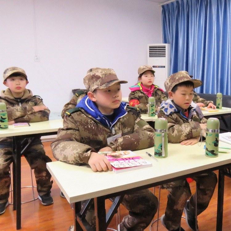 顺德冬令营14天专业活动机构