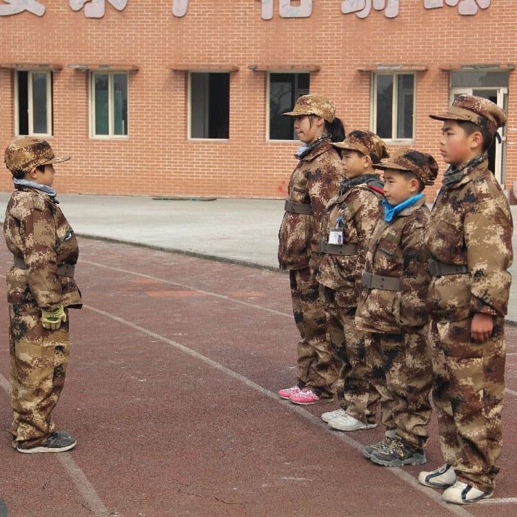 四川泸州中小学生冬令营10天价格