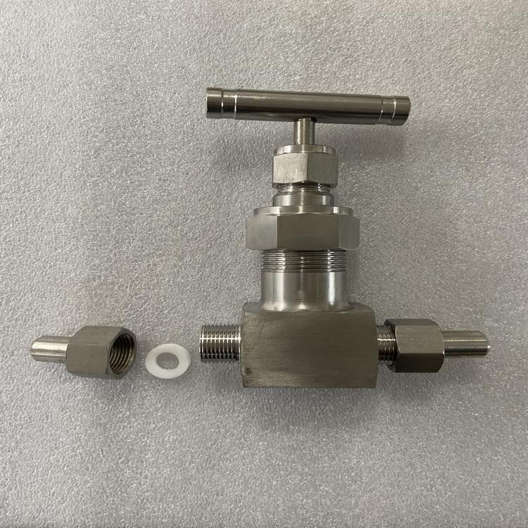 贵州-创铭-J63Y-320P高温高压截止阀-不锈钢对焊仪表阀-品牌厂家